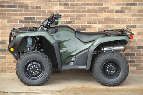 2019 Honda FourTrax Rancher 4x4 DCT IRS in Hendersonville, North Carolina - Photo 1
