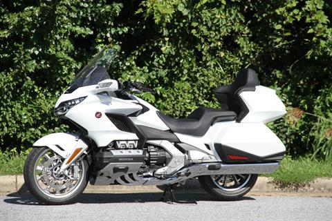 2018 Honda Gold Wing Tour in Hendersonville, North Carolina - Photo 1