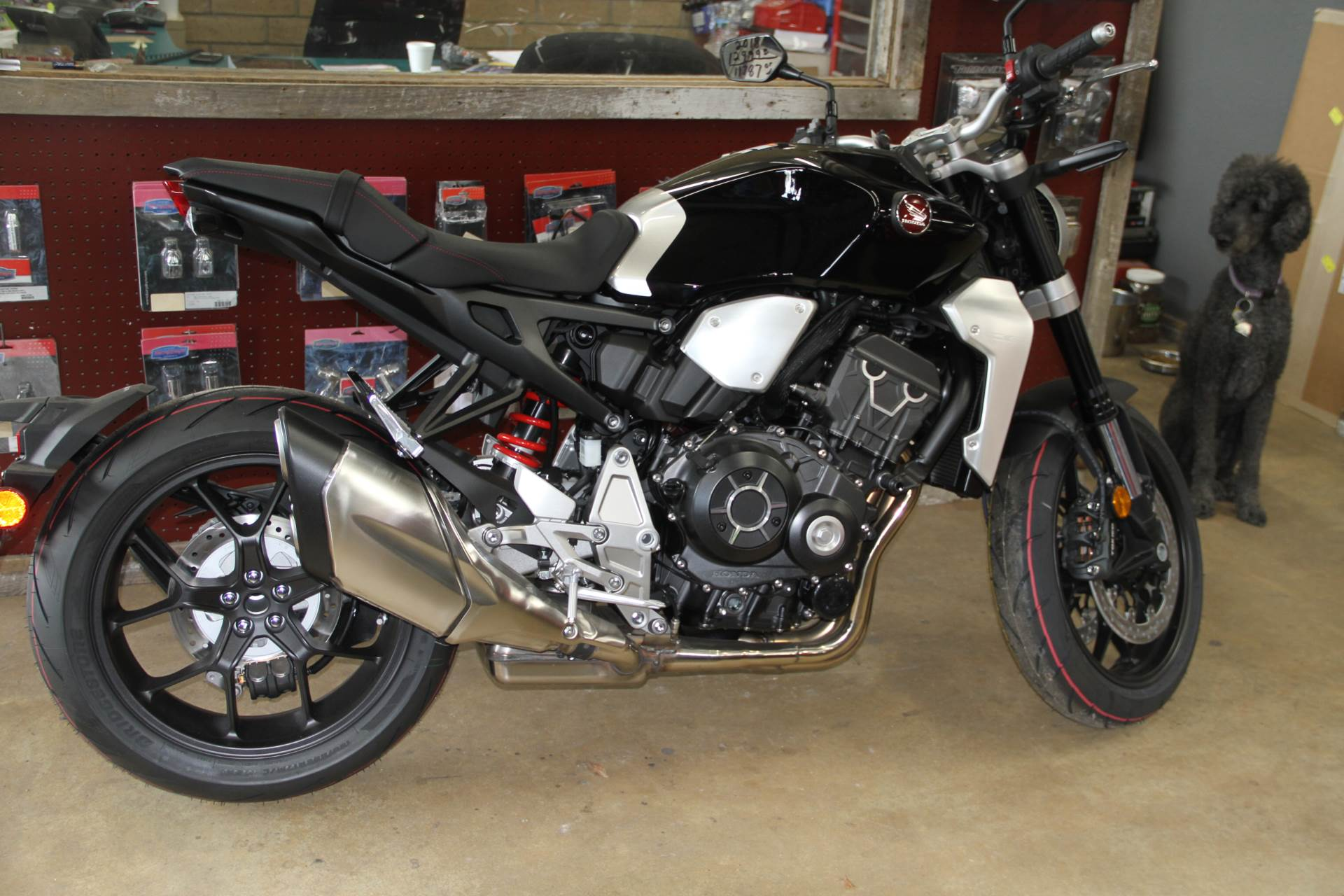 2018 Honda CB1000R in Hendersonville, North Carolina - Photo 2