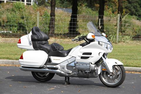 2004 Honda Gold Wing in Hendersonville, North Carolina - Photo 1