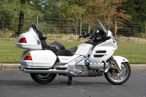 2004 Honda Gold Wing in Hendersonville, North Carolina - Photo 10