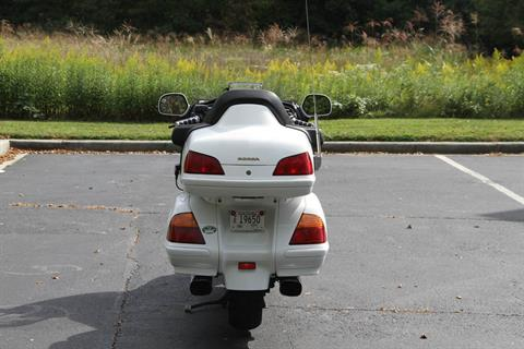 2004 Honda Gold Wing in Hendersonville, North Carolina - Photo 16