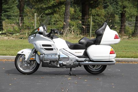 2004 Honda Gold Wing in Hendersonville, North Carolina - Photo 25