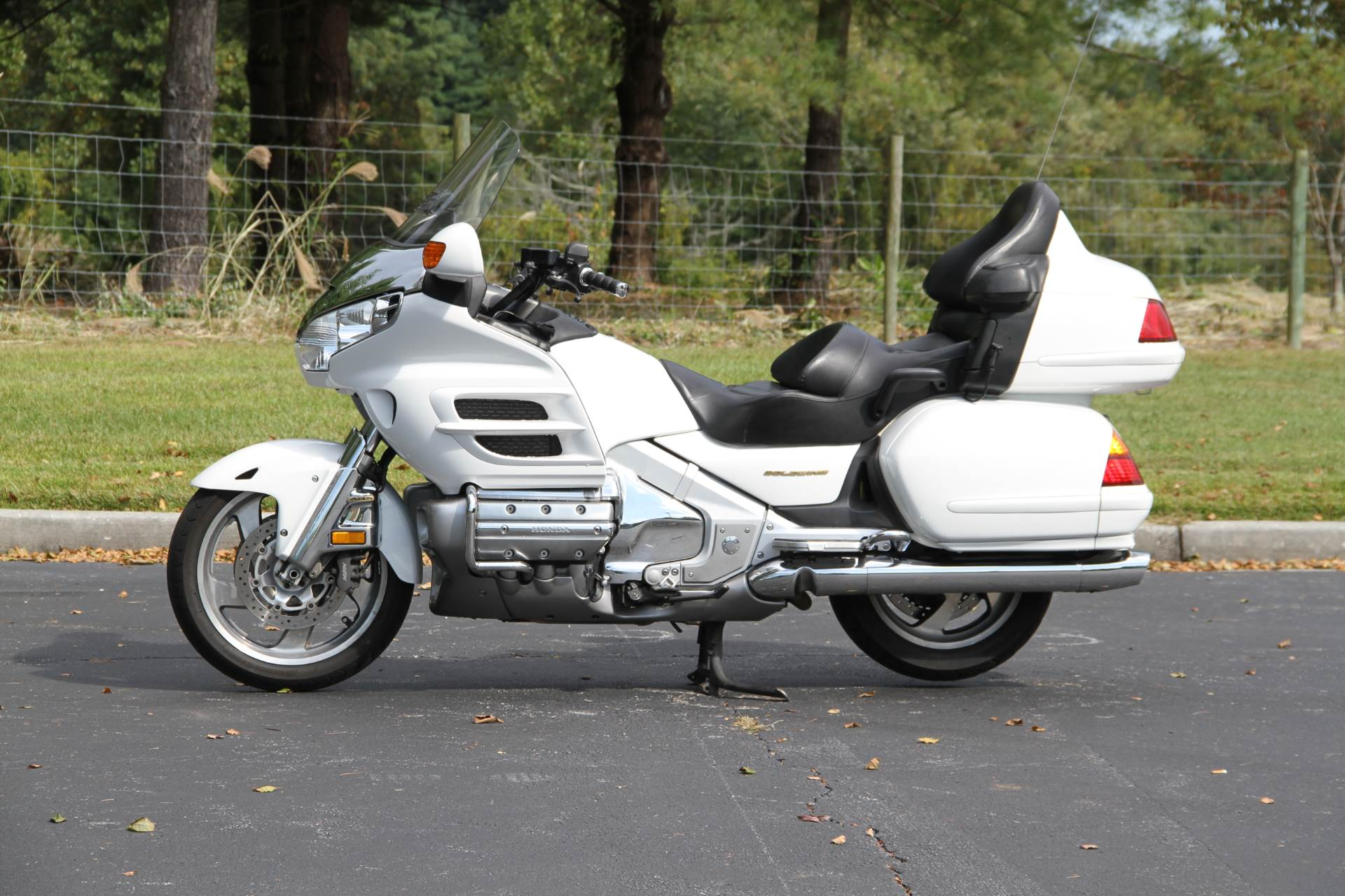 2004 Honda Gold Wing in Hendersonville, North Carolina - Photo 26