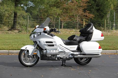 2004 Honda Gold Wing in Hendersonville, North Carolina - Photo 2