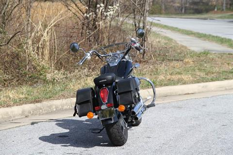 2013 Honda Shadow Aero® in Hendersonville, North Carolina
