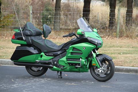 2015 Honda Gold Wing Audio Comfort in Hendersonville, North Carolina - Photo 6