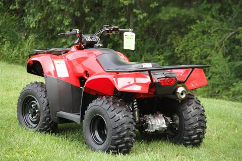 2017 Honda FourTrax Recon in Hendersonville, North Carolina