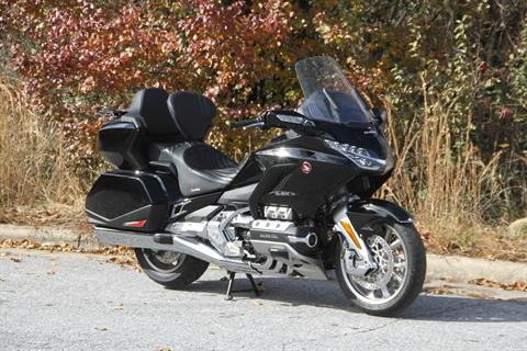 2019 Honda Gold Wing Tour in Hendersonville, North Carolina - Photo 5