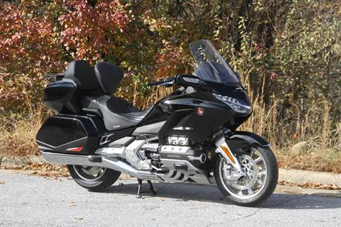 2019 Honda Gold Wing Tour in Hendersonville, North Carolina - Photo 6
