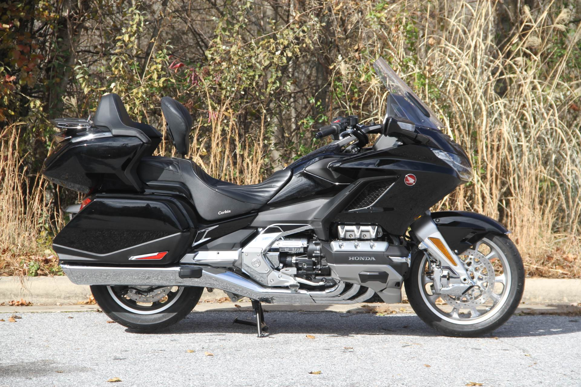 2019 Honda Gold Wing Tour in Hendersonville, North Carolina - Photo 11