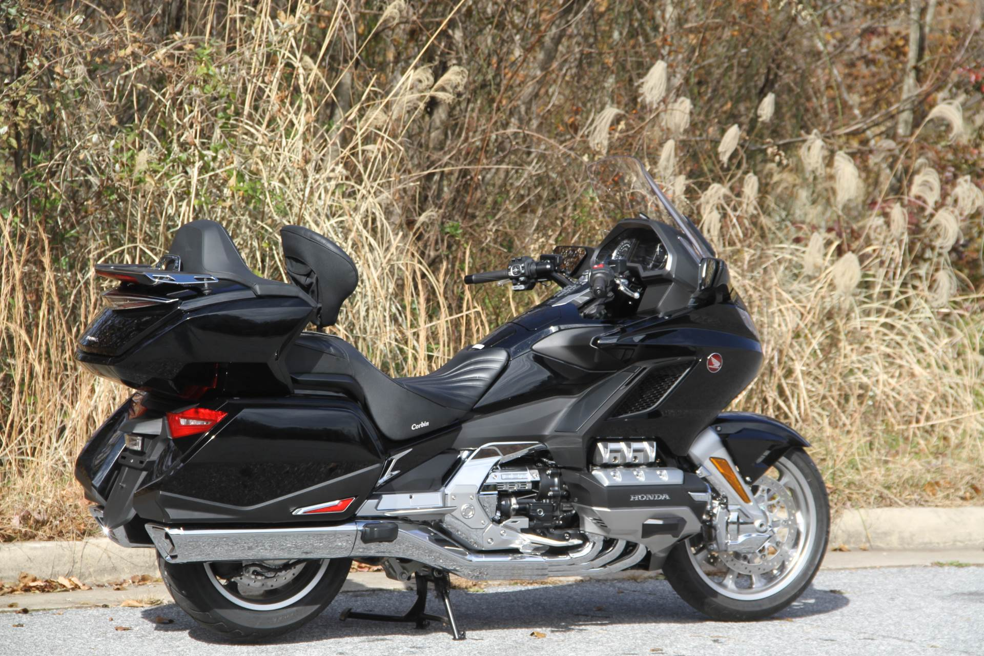 2019 Honda Gold Wing Tour in Hendersonville, North Carolina - Photo 13