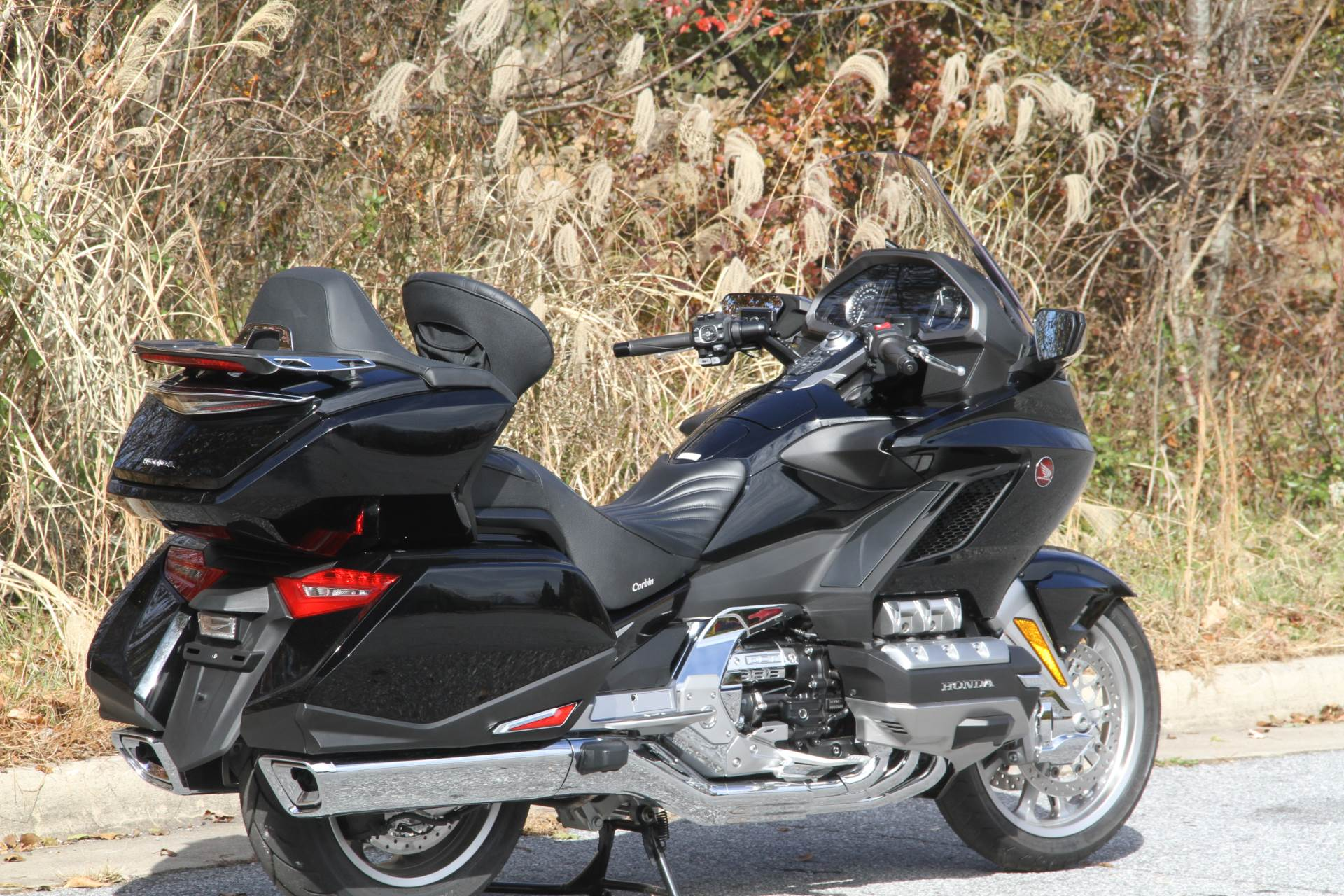 2019 Honda Gold Wing Tour in Hendersonville, North Carolina - Photo 14