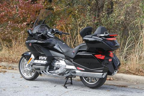 2019 Honda Gold Wing Tour in Hendersonville, North Carolina - Photo 33