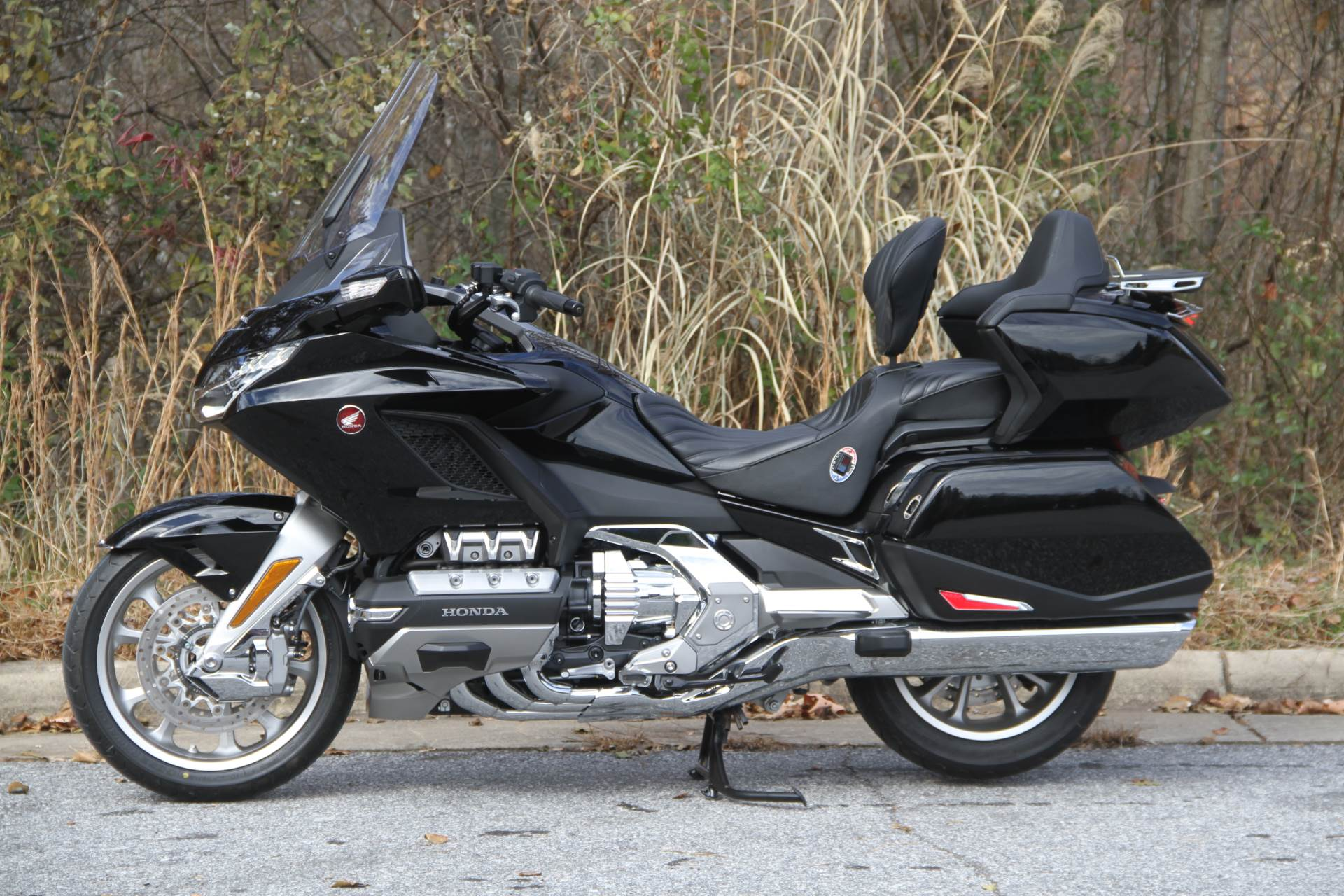 2019 Honda Gold Wing Tour in Hendersonville, North Carolina - Photo 36
