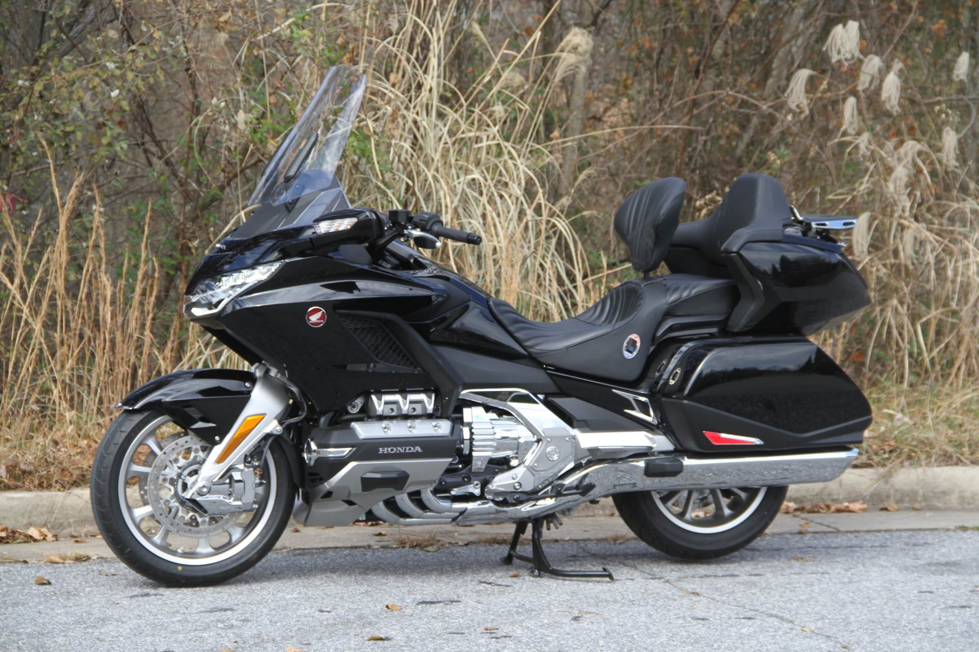 2019 Honda Gold Wing Tour in Hendersonville, North Carolina - Photo 37