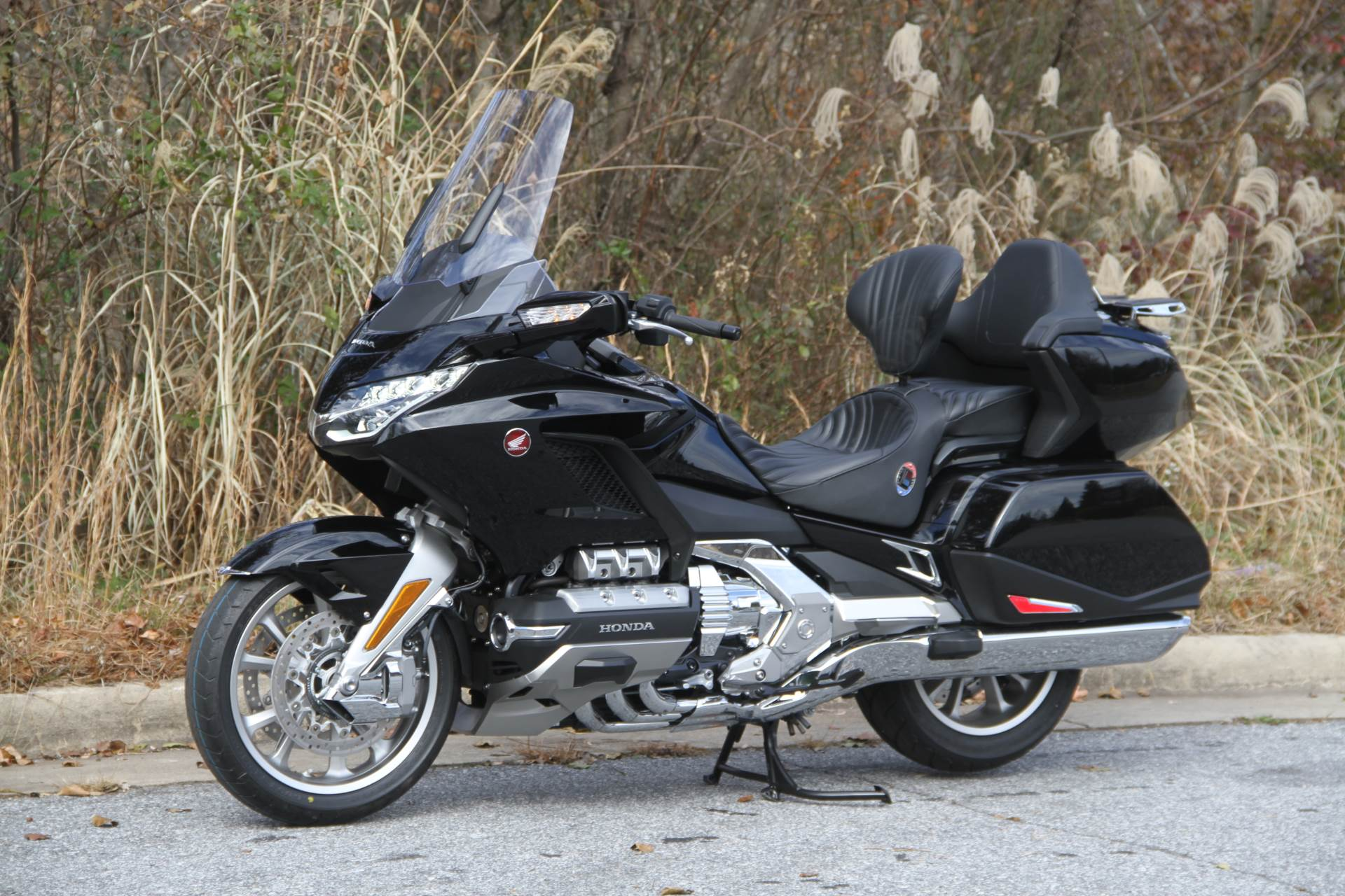 2019 Honda Gold Wing Tour in Hendersonville, North Carolina - Photo 38