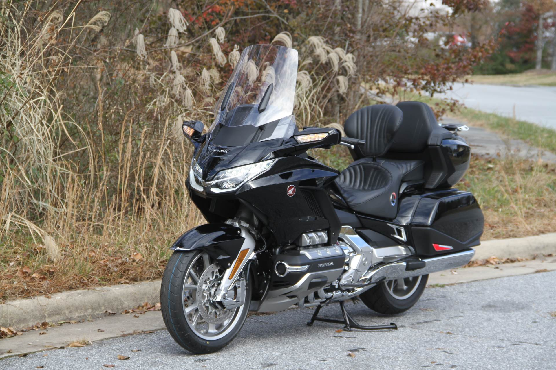 2019 Honda Gold Wing Tour in Hendersonville, North Carolina - Photo 40