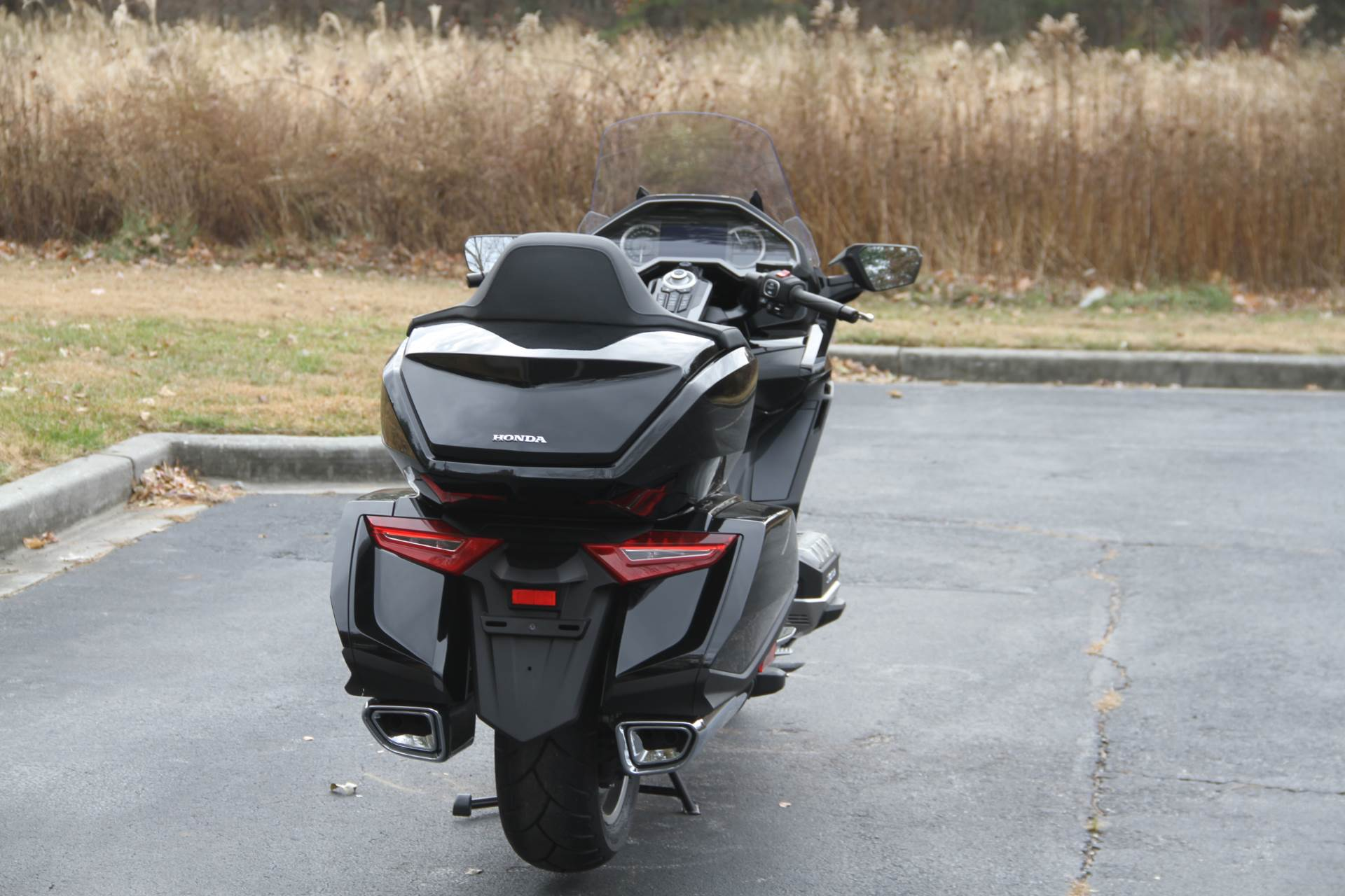 2019 Honda Gold Wing Tour in Hendersonville, North Carolina - Photo 18