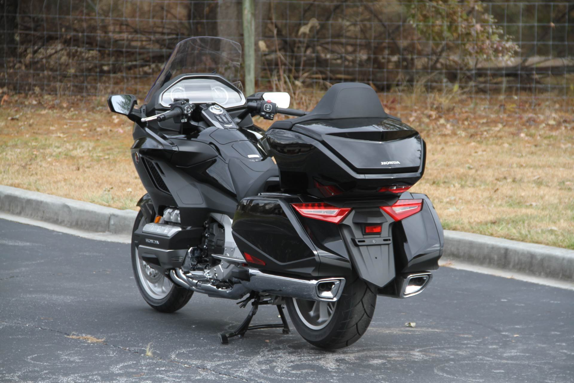 2019 Honda Gold Wing Tour in Hendersonville, North Carolina - Photo 22