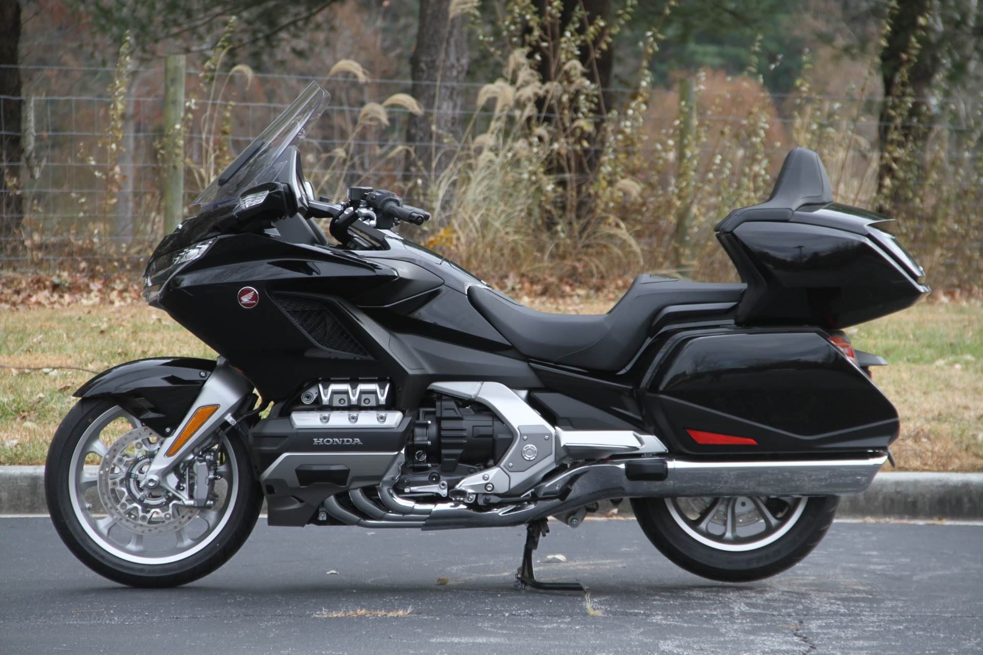 2019 Honda Gold Wing Tour in Hendersonville, North Carolina - Photo 26