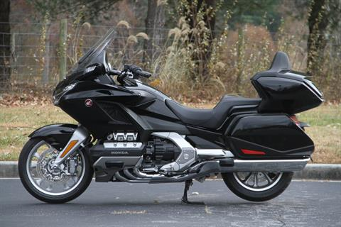 2019 Honda Gold Wing Tour in Hendersonville, North Carolina - Photo 27