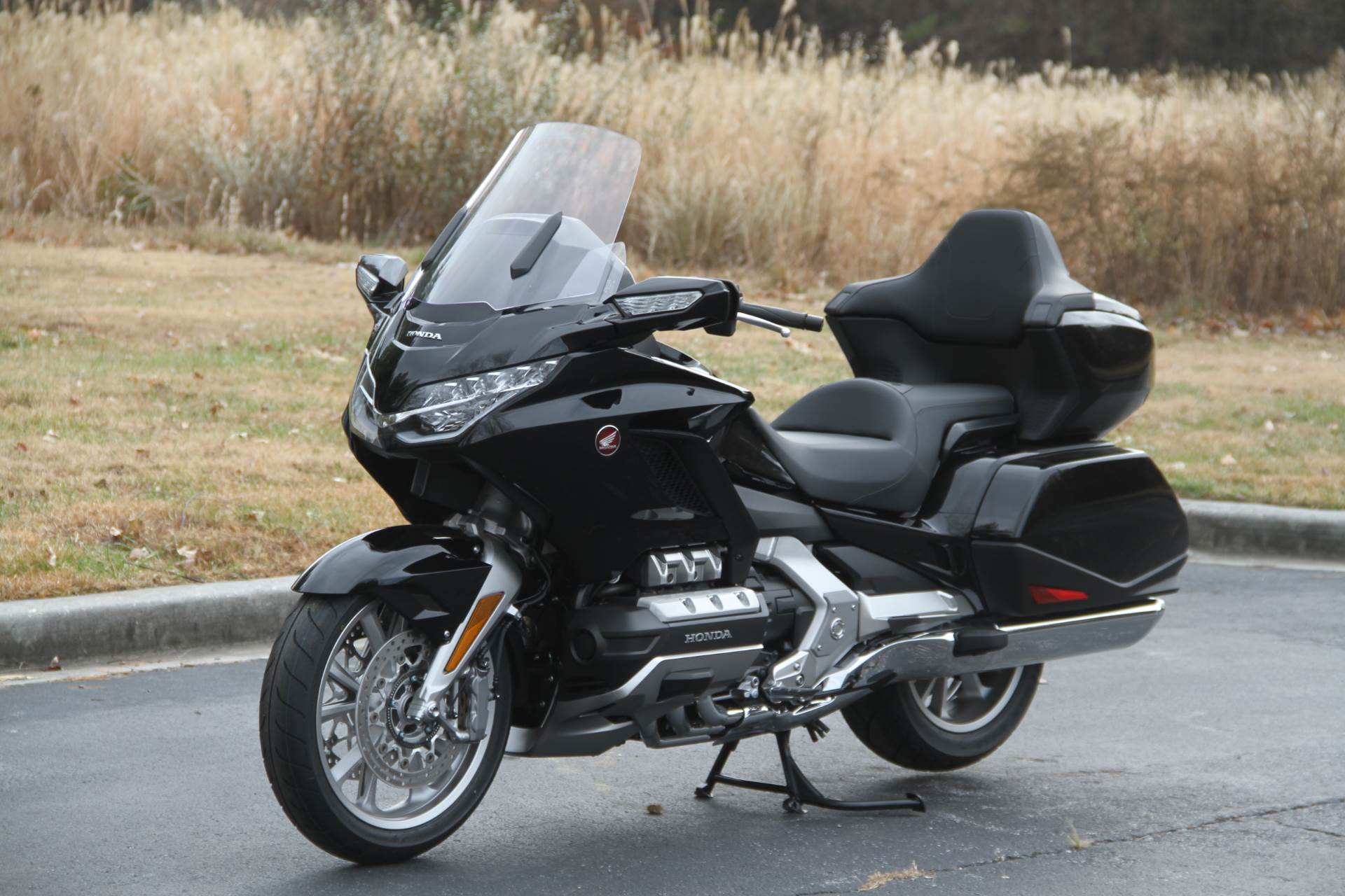 2019 Honda Gold Wing Tour in Hendersonville, North Carolina - Photo 30
