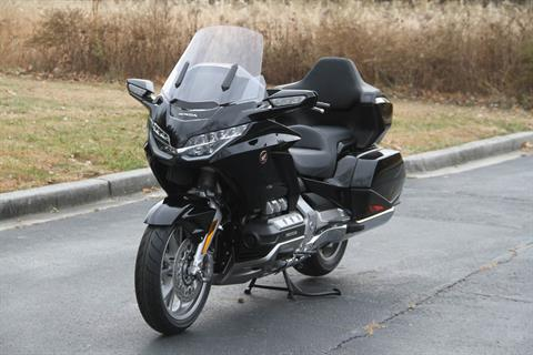 2019 Honda Gold Wing Tour in Hendersonville, North Carolina - Photo 31