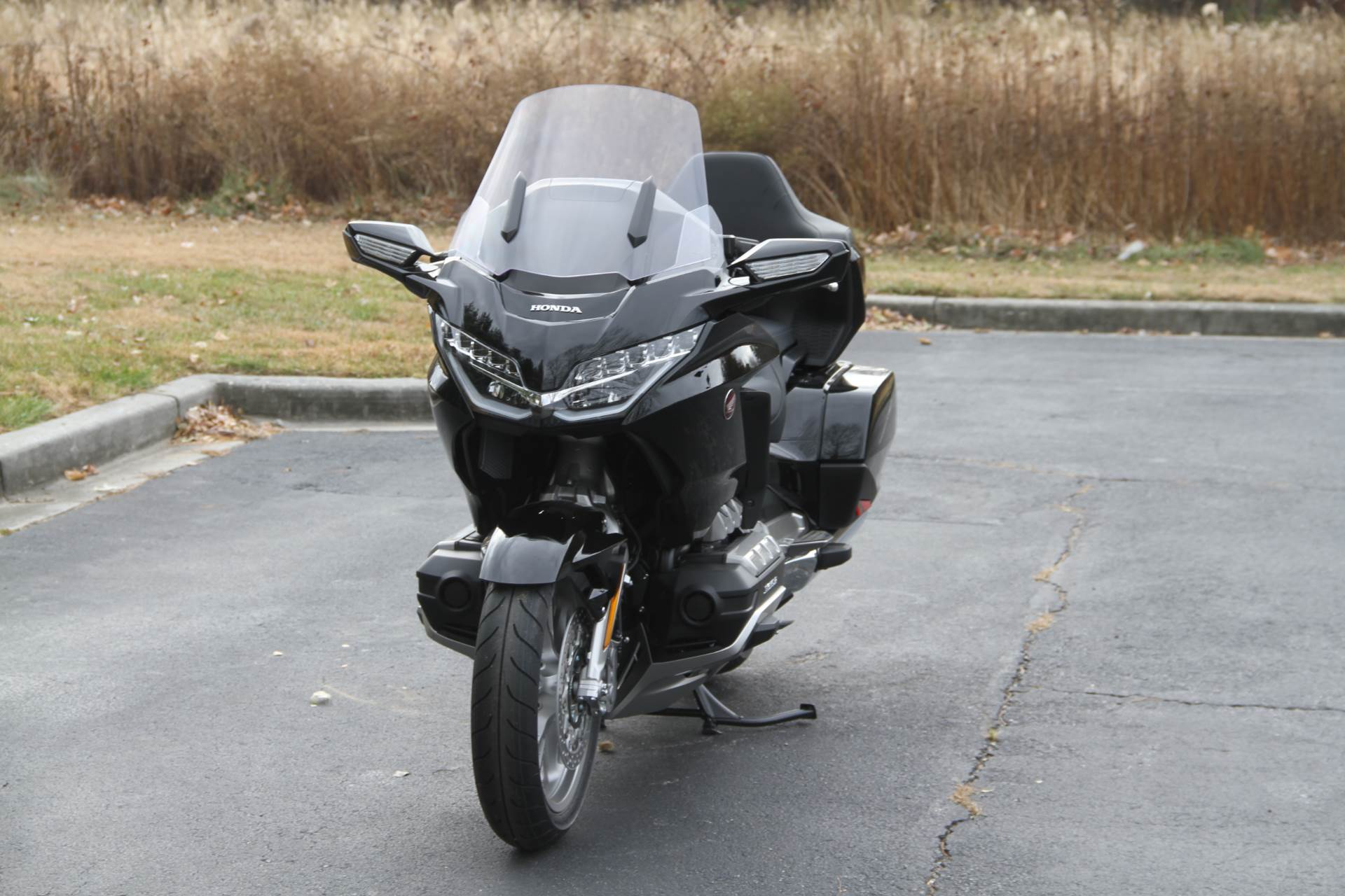 2019 Honda Gold Wing Tour in Hendersonville, North Carolina - Photo 32