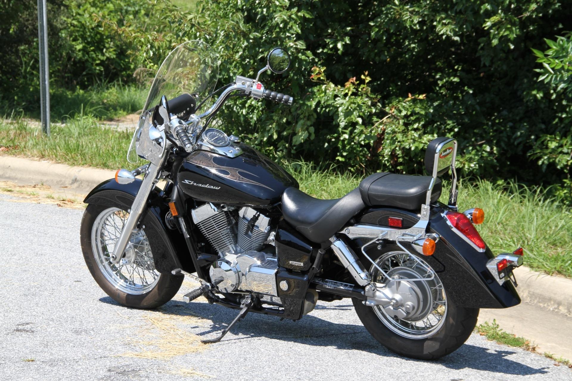 2009 Honda Shadow Aero® in Hendersonville, North Carolina