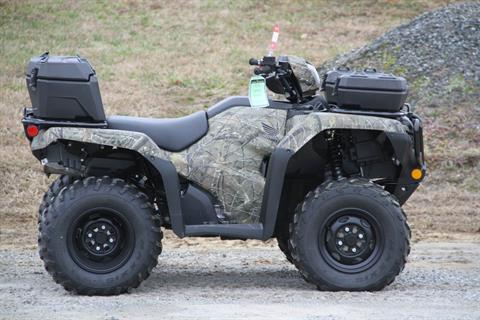 2020 Honda FourTrax Foreman 4x4 EPS in Hendersonville, North Carolina - Photo 10