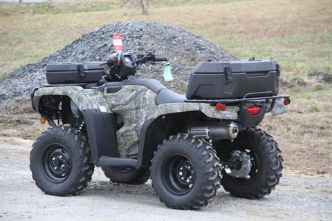 2020 Honda FourTrax Foreman 4x4 EPS in Hendersonville, North Carolina - Photo 23
