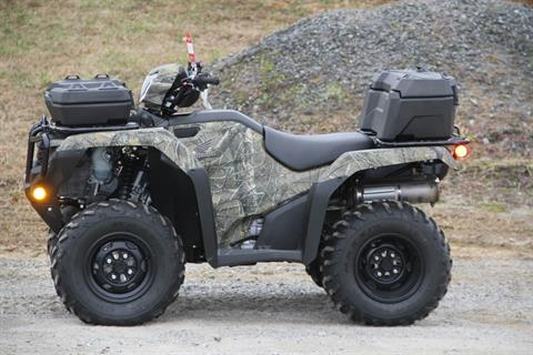 2020 Honda FourTrax Foreman 4x4 EPS in Hendersonville, North Carolina - Photo 26