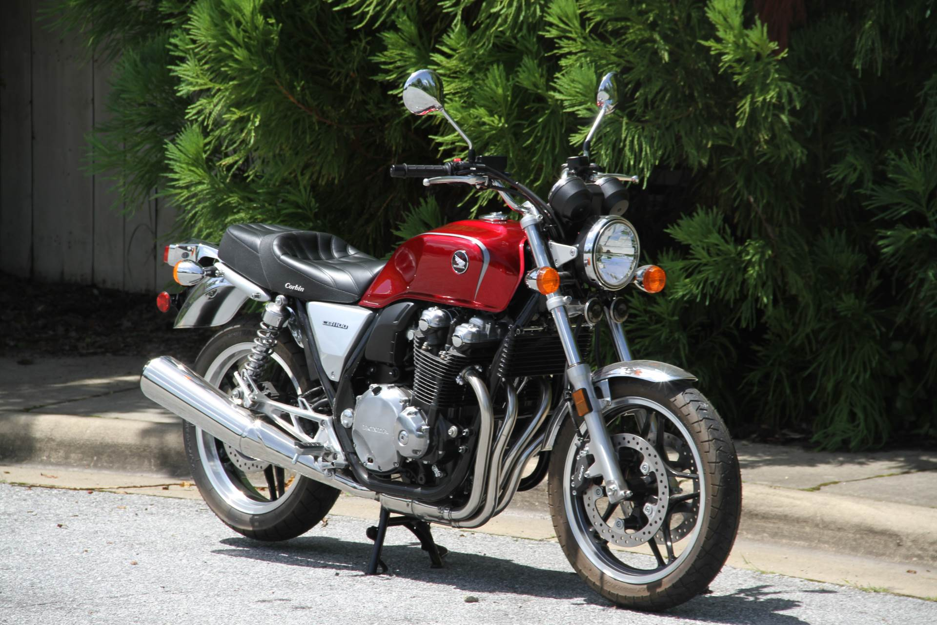 2013 Honda CB1100 in Hendersonville, North Carolina - Photo 7