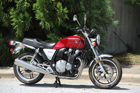 2013 Honda CB1100 in Hendersonville, North Carolina - Photo 10