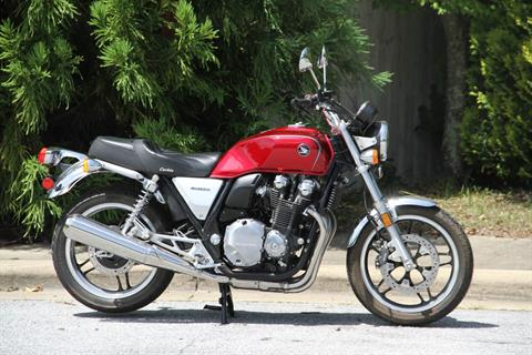 2013 Honda CB1100 in Hendersonville, North Carolina - Photo 1