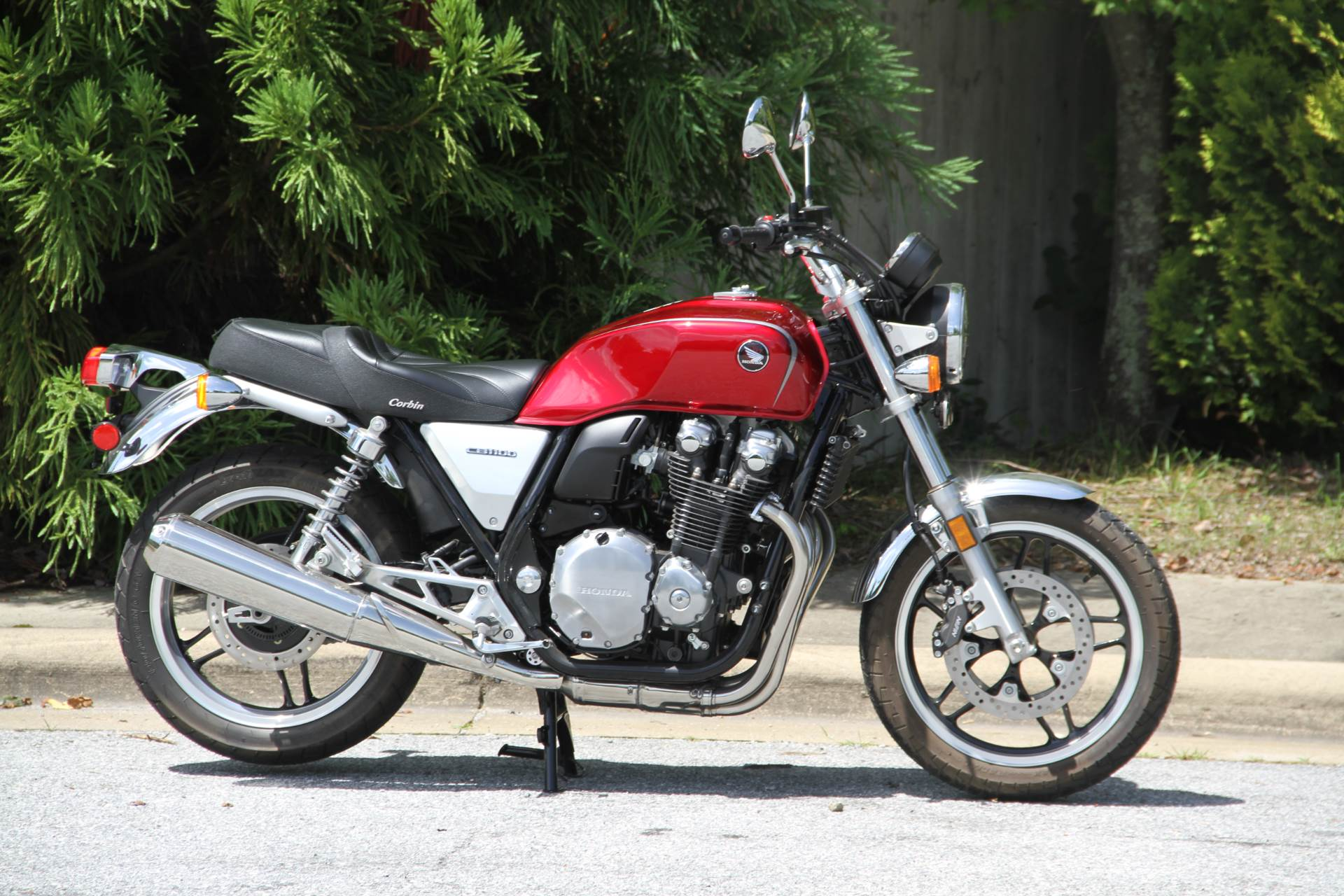 2013 Honda CB1100 in Hendersonville, North Carolina - Photo 11