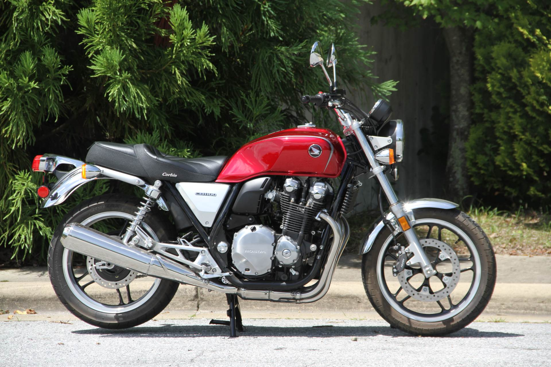 2013 Honda CB1100 in Hendersonville, North Carolina - Photo 12