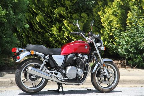 2013 Honda CB1100 in Hendersonville, North Carolina - Photo 18