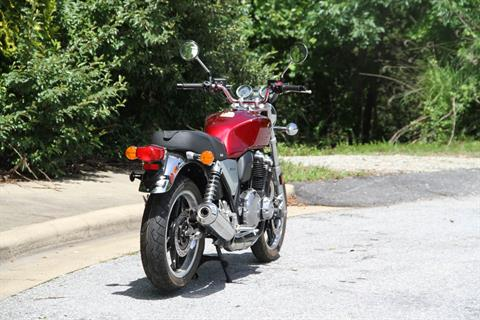 2013 Honda CB1100 in Hendersonville, North Carolina - Photo 23