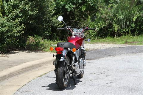 2013 Honda CB1100 in Hendersonville, North Carolina - Photo 24