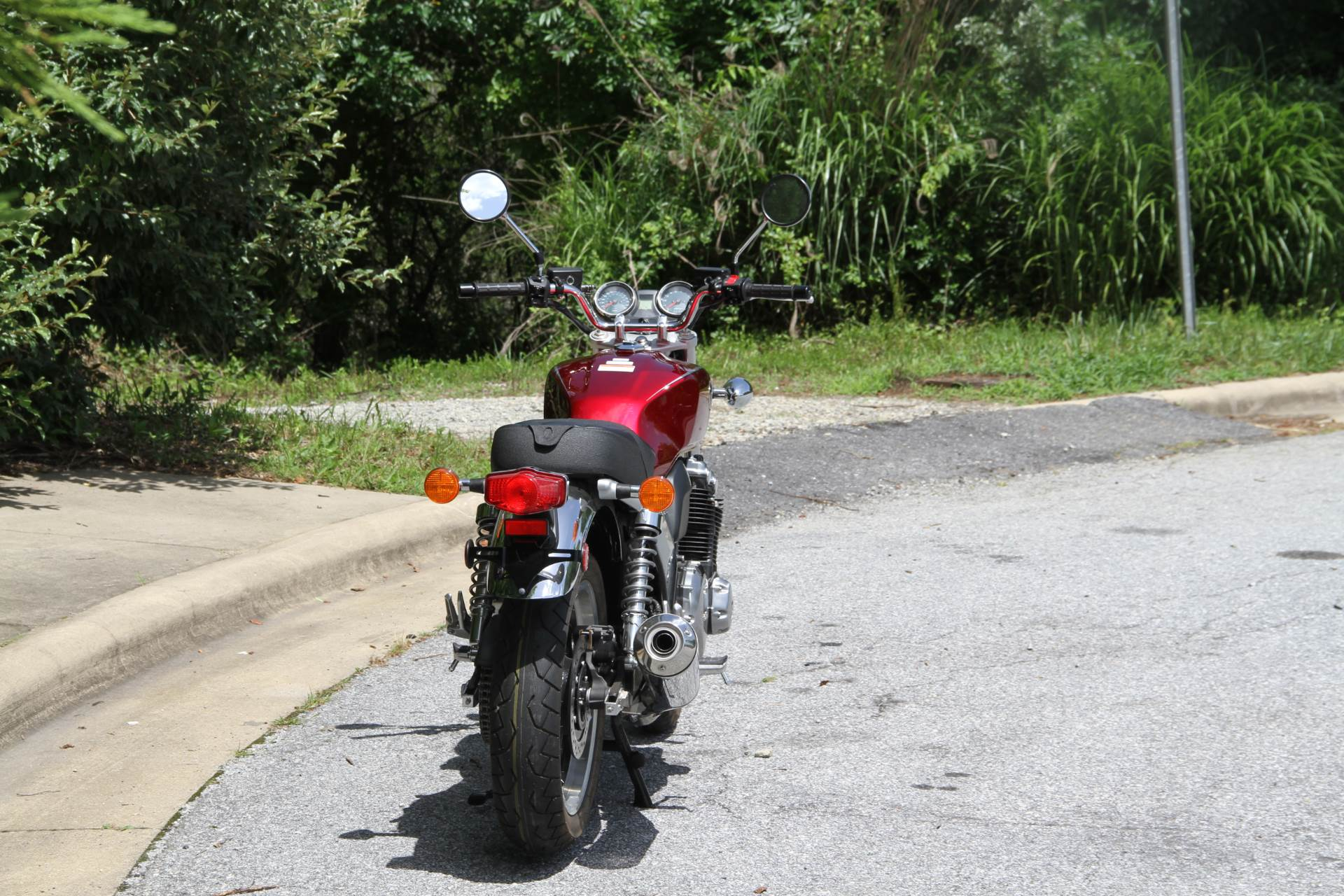 2013 Honda CB1100 in Hendersonville, North Carolina - Photo 25
