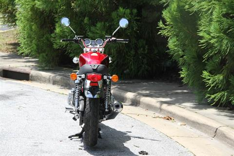 2013 Honda CB1100 in Hendersonville, North Carolina - Photo 31