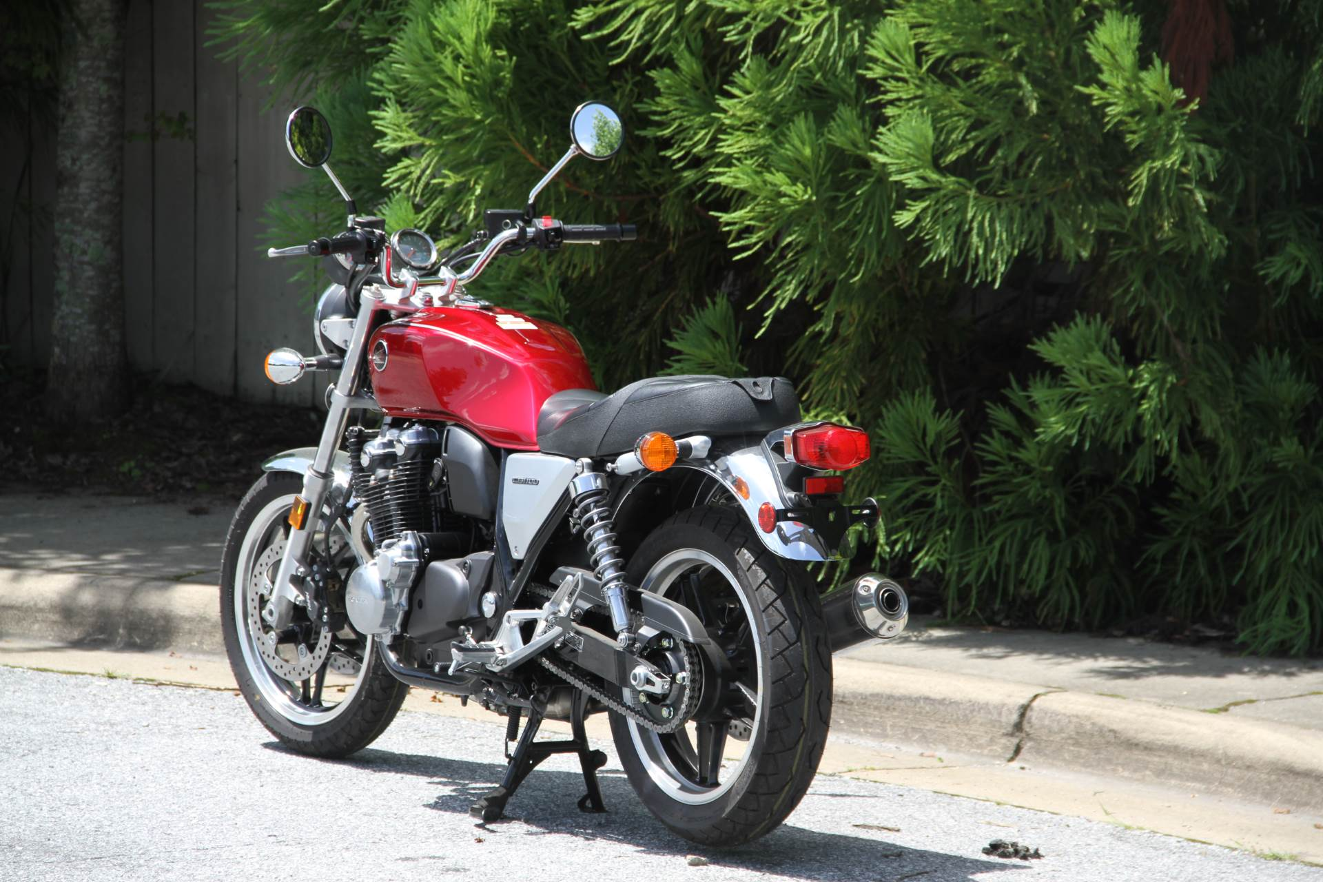 2013 Honda CB1100 in Hendersonville, North Carolina - Photo 33