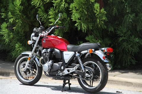 2013 Honda CB1100 in Hendersonville, North Carolina