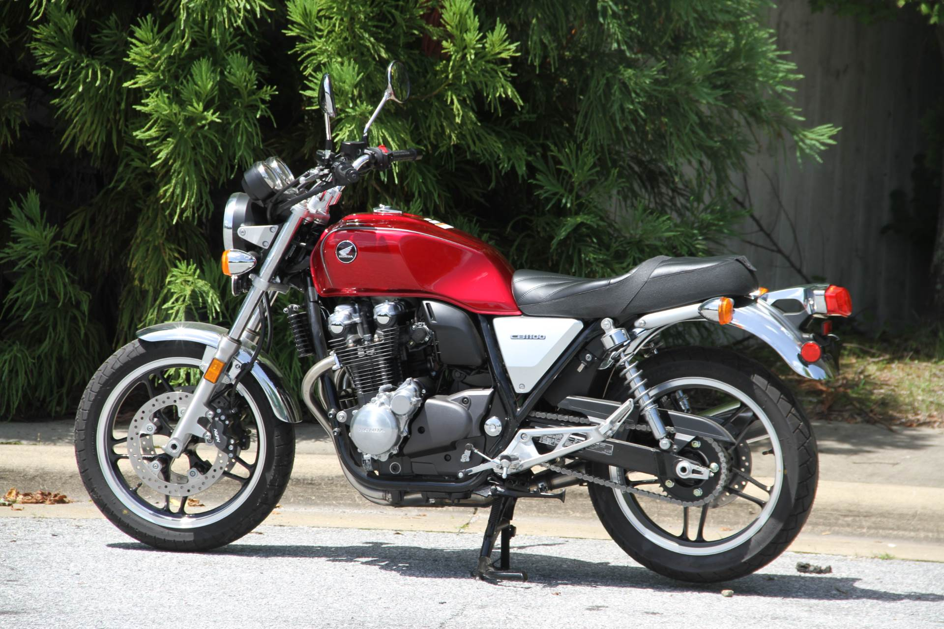 2013 Honda CB1100 in Hendersonville, North Carolina - Photo 37