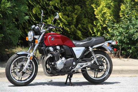 2013 Honda CB1100 in Hendersonville, North Carolina - Photo 41