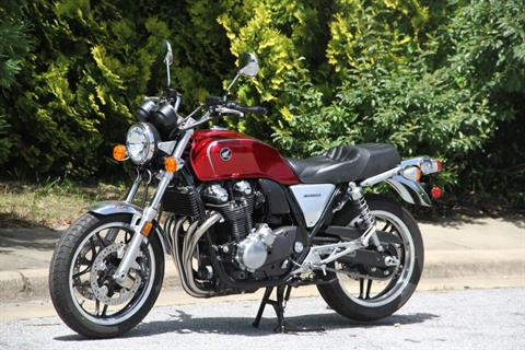 2013 Honda CB1100 in Hendersonville, North Carolina - Photo 2