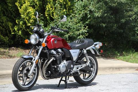 2013 Honda CB1100 in Hendersonville, North Carolina - Photo 42