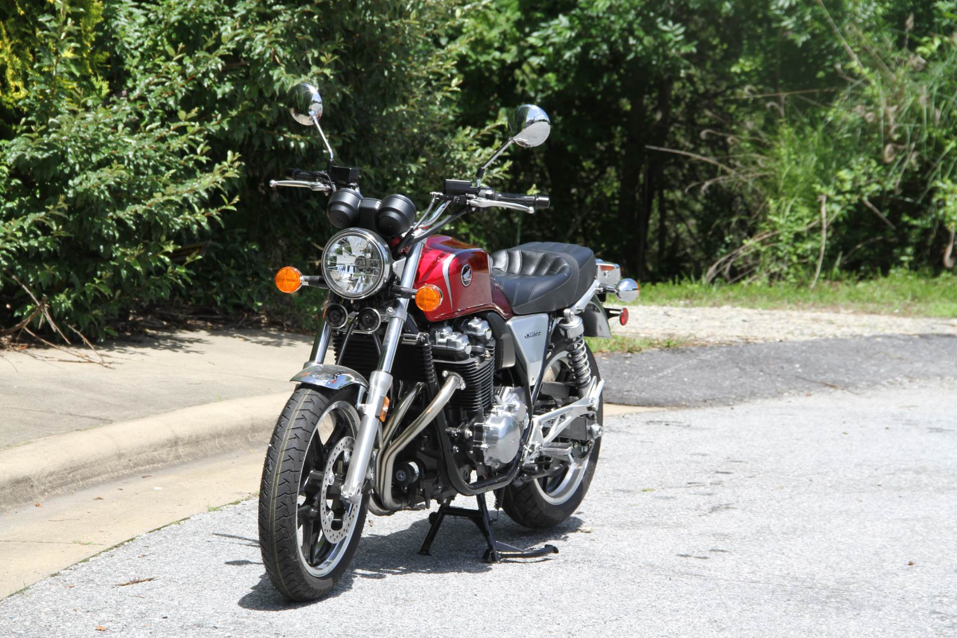 2013 Honda CB1100 in Hendersonville, North Carolina - Photo 44